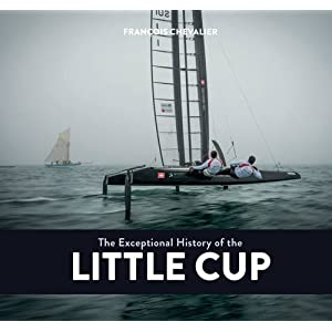 The Singular History of the Little Cup