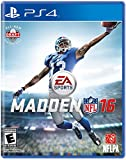Madden NFL 16 (輸入版:北米)