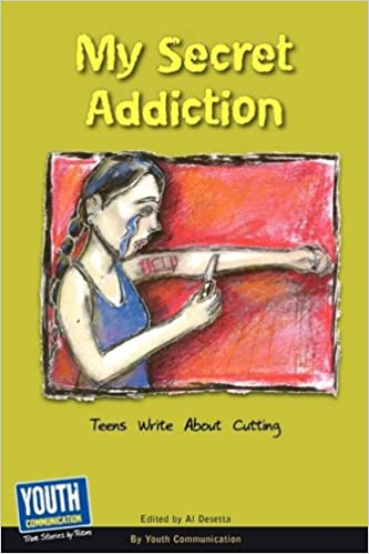 _INSTALL_ My Secret Addiction: Teens Write About Cutting. fifty online Paquetes Cabezal DeBary Browse famous Belching