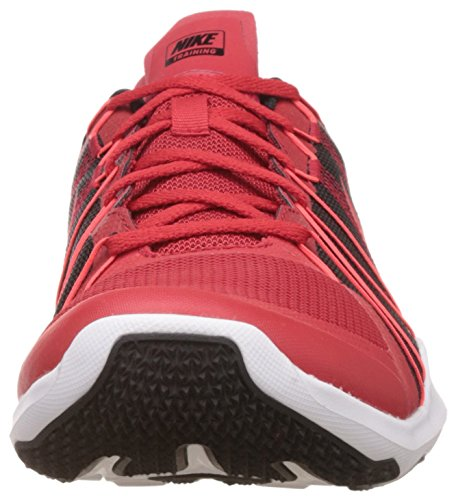 Nike Herren Flex Train Aver Cross Trainer Universität Rot / Schwarz