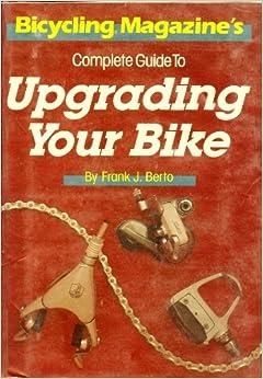Upgrading Your Bike
