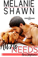 All He Needs – Ace & Stephanie (Crossroads Book 10)
