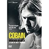 COBAIN モンタージュ・オブ・ヘック [DVD]