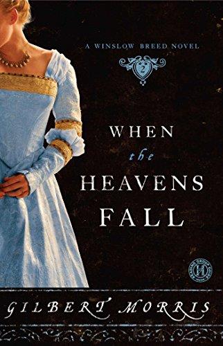 When the Heavens Fall: A Winslow Breed Novel