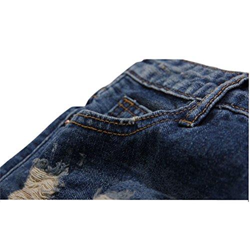 Jeans Donna 1 Gordon Denim Q Attillata vSwFq5R