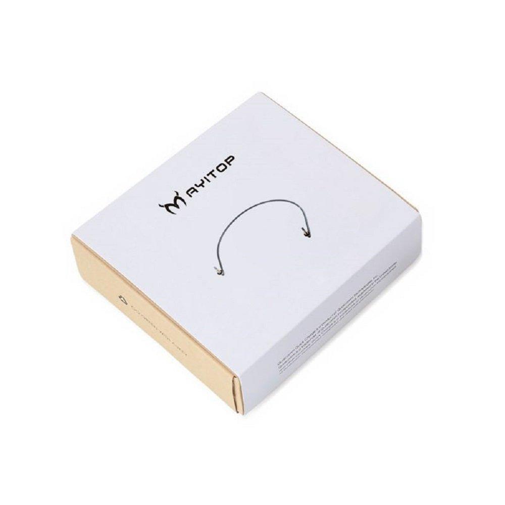 Amazon.com: mayitop w10518394 para lavaplatos Elemento de ...