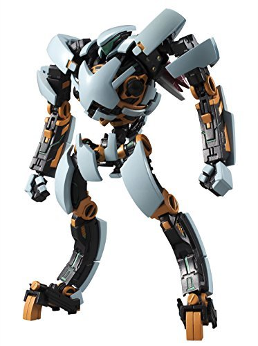 Megahouse Expelled from Paradise: New Arhan Variable Action PVC Figure Statue by Megahouse