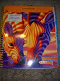 img - for Changing Patterns Theme 2 Florida Teacher's Edition (Harcourt Trophies) Spiral Bound-2003 book / textbook / text book