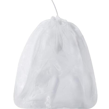 Amazon.com: Blulu - 4 bolsas de nailon reutilizables grandes ...