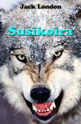Susikoira (Finnish Edition)