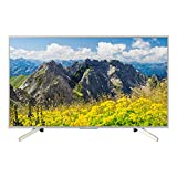 "Sony KD55X751F/S LA1 Smart TV 55"", 4K Ultra HD 2017"