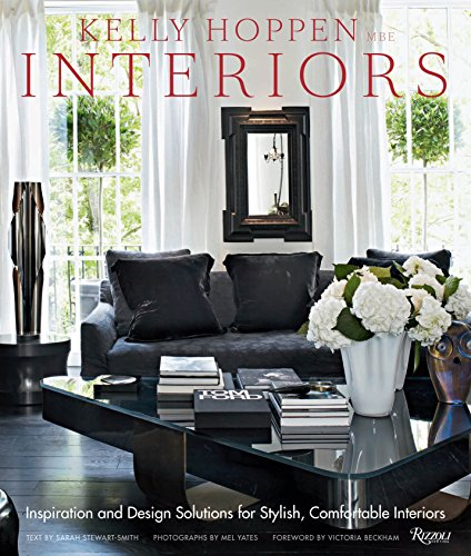 Kelly Hoppen Interiors: Inspiration and Design Solutions for Stylish, Comfortable Interiors ()