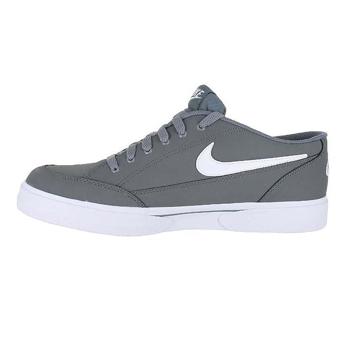 official photos d4aad 786bd Amazon.com   Nike Mens GTS 16 Nubuck Cool Grey White-Gum Size 8.5   Shoes