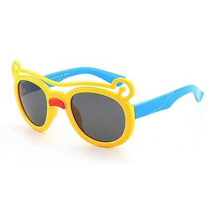 Oso de Dibujos Animados Gafas de Sol Flexibles para niños ...