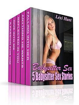 babysiter sex stories