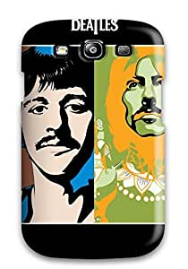 Hot Brand New S3 Defender Case For Galaxy (the Beatles) 6239016K54255513