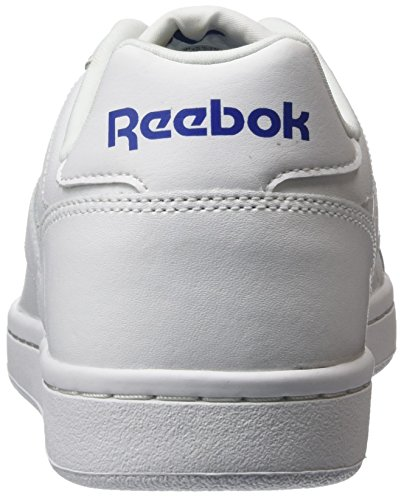 Reebok Cln Para white White Blanco Royal Hombre Cmplt collegiate collegiate Royal Zapatillas Lx De Gimnasia rwraE0q