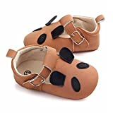 Baby Sneakers - Infant Boys Girls Non-Slip Soft Soled Toddler First Walkers Angel