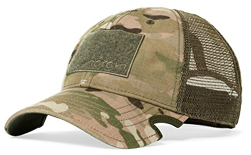 Notch Adjustable Multicam Operator Cap Camo at Amazon Men s Clothing ... 0edb53af3f3