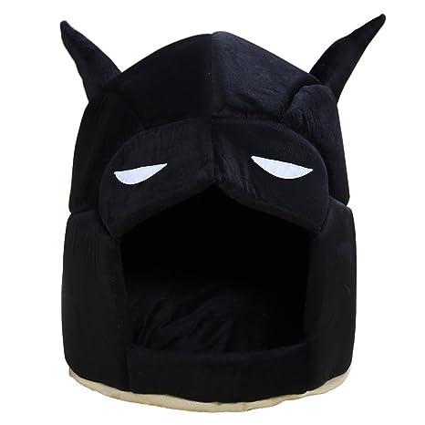 Batman Pet Cat House Saco de Dormir para Cachorro, Lavable ...