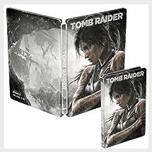 Tomb Raider - Steelbook Edition