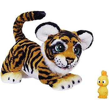 Amazon Com Furreal Friends Luv Cub Panda Toys Amp Games