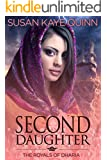 Second Daughter (The Royals of Dharia, Book Two)