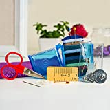 SINGER 01927 Travel Sewing Kit in Case, Assorted