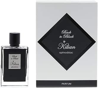 Kilian Back To Black Eau De Parfum Refillable Spray 50ml