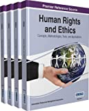 img - for Human Rights and Ethics: Concepts, Methodologies, Tools, and Applications book / textbook / text book