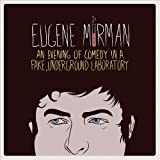 An Evening Of Comedy In A Fake, Underground Laboratory (CD+DVD)