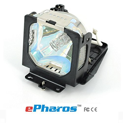 - ePharos 610-309-2706 / POA-LMP55 Projector Replacement Lamp for SANYO PLC-XU48 Projectors