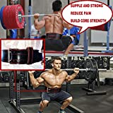【2020 Newest】 Genuine Leather Weightlifting