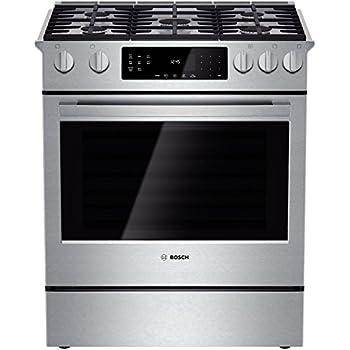 Amazon.com: Thor Kitchen HRG3080U 30