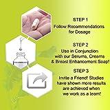 Pueraria Mirifica Breast Enhancement Capsules Help