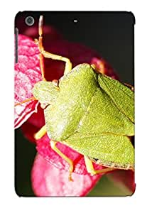 Storydnrmue Anti-scratch And Shatterproof Animal Insect Phone Case For Ipad Mini/mini 2/ High Quality Tpu Case