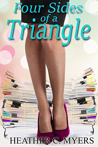 Four Sides Triangle Heather Myers ebook