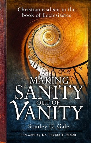 Making Sanity Out of Vanity: Christian Realism in the Book