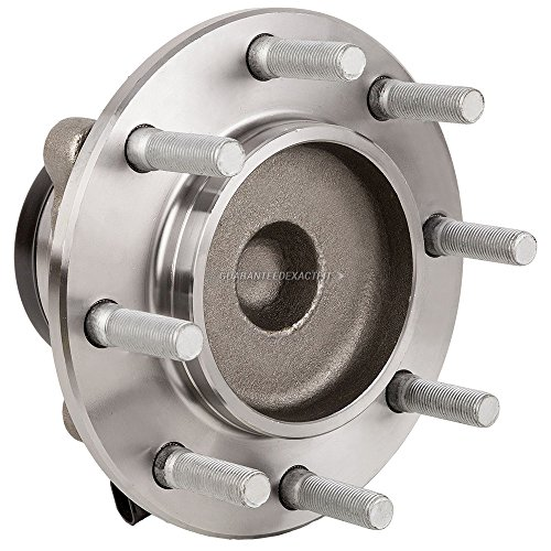 Brand New Premium Quality Front Wheel Hub Bearing Assembly For Chevy GMC 3500 - BuyAutoParts 92-00285AN New