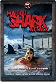 Malibu Shark Attack: Maneater Series by ARC Entertainment
