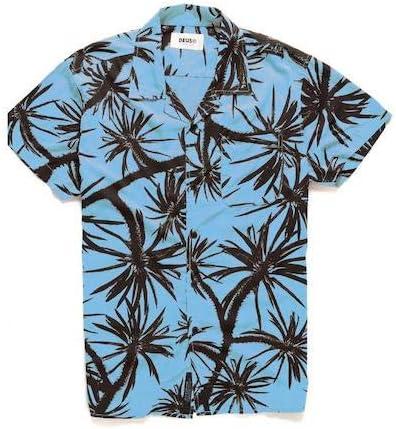 DEUS EX MACHINA デウスエクスマキナ Dean Centennial Shirt シャツ【正規取扱店販売品】