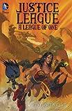 Justice League: A League of One (Jla (Justice League of America))