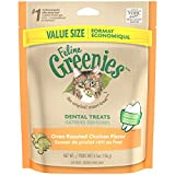Greenies Dental Cat Treats
