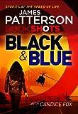 Black & Blue: BookShots (A Harriet Blue Thriller)