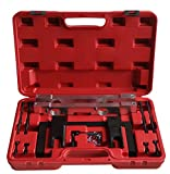 PMD Products Vanos Cam Camshaft Timing Locking Tool is Compatible with Repair and Replace of BMW Engines 2.5 3.0 N51 N52 N52K N53 N54
