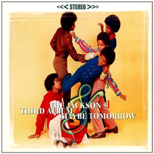 Third Album//Maybe Tomorrow by Universal/Motown
