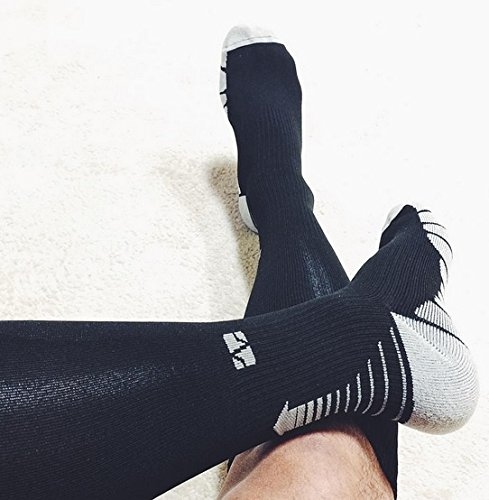 Vitalsox Italy-Patented Compression VT1211,Small,Black by Vitalsox (Image #9)