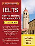 IELTS General Training and Academic Book: Study