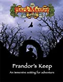 img - for HackMaster Basic: Frandor's Keep book / textbook / text book