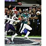 bc8a8c62458 Philadelphia Eagles Corey Clement Scores a Touchdown During Super Bowl 52  8x10.